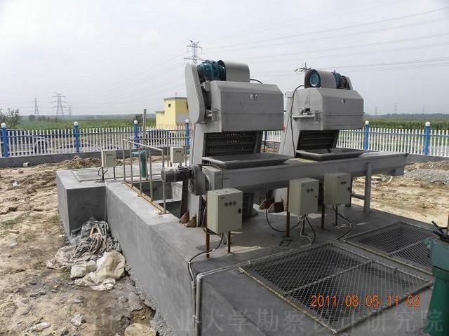潍坊昌邑市政排水工程现场指导